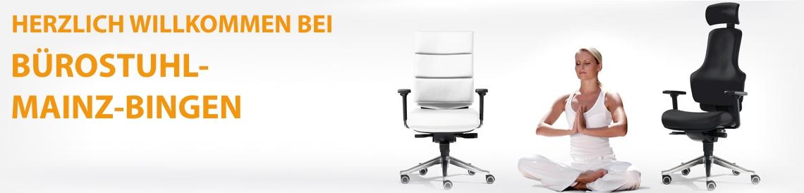 Bürostuhl-Mainz-Bingen - zu unseren Chefsesseln